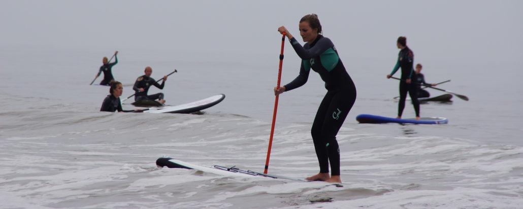 Supboard Stalling