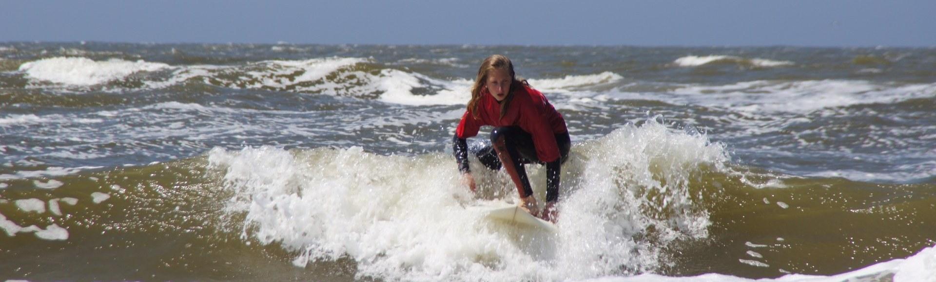 Surf Les Bloemendaal